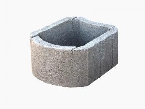 Škarpni element 208/3S