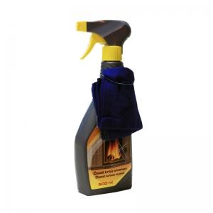 Tekućina za čišćenje stakla